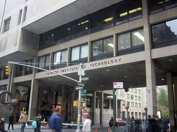 ニューヨークファッション工科大学