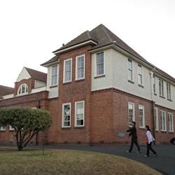 ワンガヌイカレッジエイトスクール