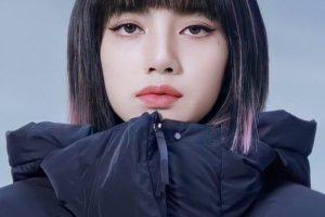 ブラックピンク リサ